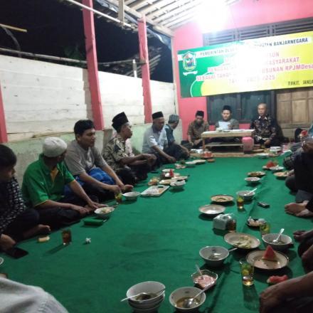 Musyawarah Dusun 03